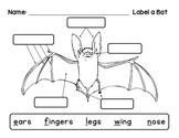 Label a Bat