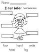 Label a Friend