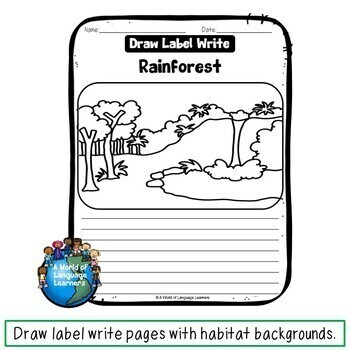 Label and Write Bundle