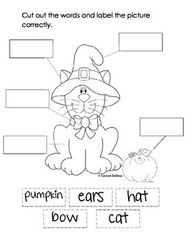 Labeling Fall activity