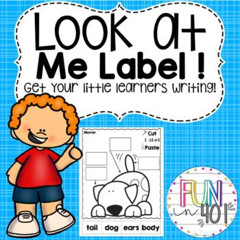 Lovin' Labeling!