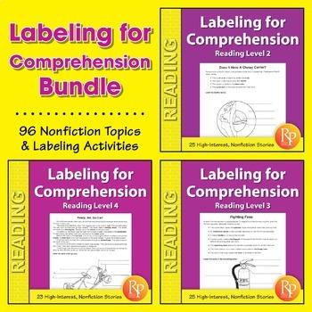 Labeling for Comprehension {Bundle}