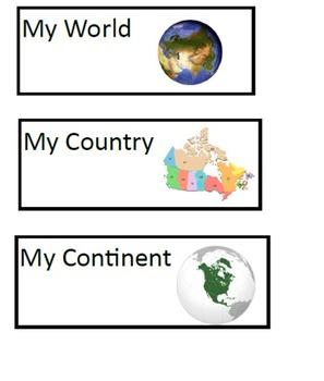 Labels Canada