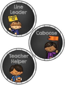 Labels:  Classroom Jobs- Shabby Chic Rustic Wood Chalkboard Shiplap decor