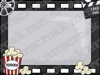 Labels: Movie Themed 10 per page