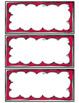 Labels - Rectangle {Editable Classroom Decor}
