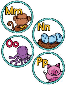 Labels:  Word Wall- aqua