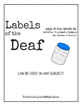 Labels and Their Transformation