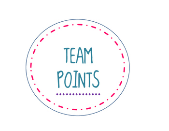 Labels for Class Jobs and Team Points