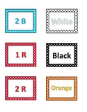 Labels for Leveled Books