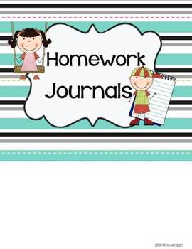Labels For Your Journals and Folders