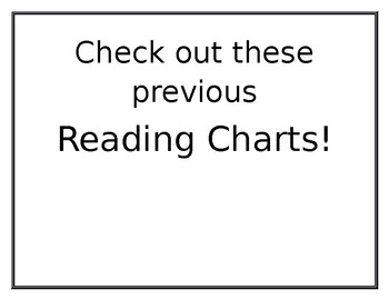 Labels for classroom charts