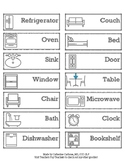 Labels for the home
