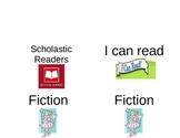 Labels for your library