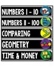 Labels to Organize Printables {FREE}
