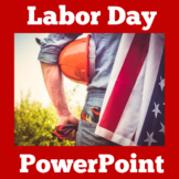 Labor Day PowerPoint | Labor Day Activity | Labor Day Power Point