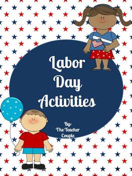 Labor Day Activities