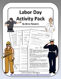 Labor Day Activity Pack