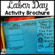 Labor Day Brochure Tri-folds