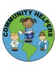 Labor Day Community Helpers