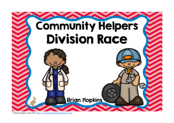 Labor Day Division Race
