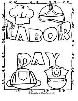 Labor Day (English)