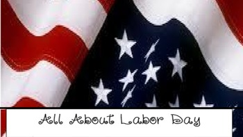 Labor Day Flip Book