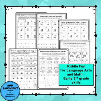 Labor Day Fun Pages