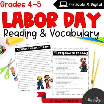 Labor Day History Set