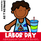 Labor Day Reader's Theater