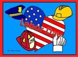 Labor Day Kindergarten Activities Common Core Based