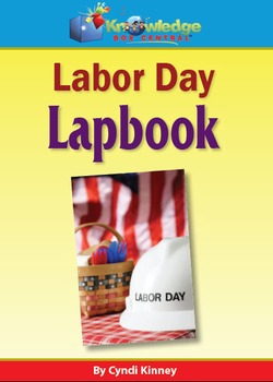 Labor Day Lapbook