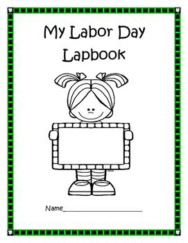 Labor Day Lapbook