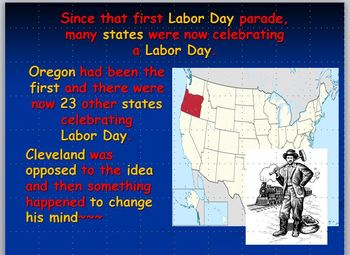 Labor Day: Learn a Little History