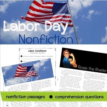 Labor Day Nonfiction