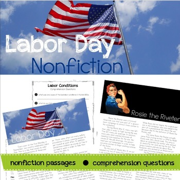 Labor Day Nonfiction