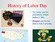Labor Day Power point and Activitities