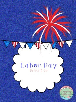 Labor Day Print and Go