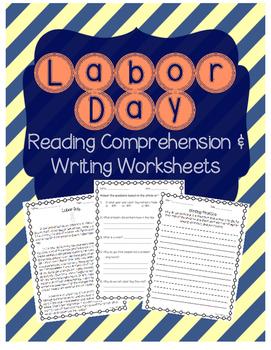 Labor Day Reading