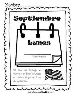 Labor Day (Spanish)