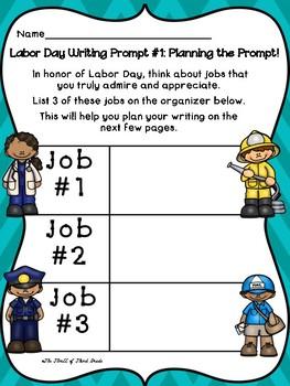 Labor day essay