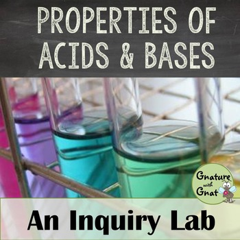 Laboratory Basics: Acids and Bases