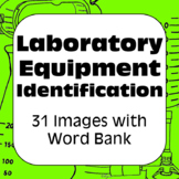 Lab Equipment Identification for the General Science Lab