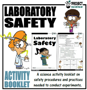 Laboratory Safety Activity Booklet