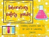 Laboratory Safety Guide Presentation