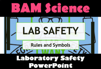 Laboratory Safety PowerPoint