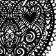 Lace Doilies, Heart ClipArt, Valentine ClipArt, Digital Stamps