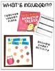 Lacey Walker, Nonstop Talker- Behavior Basics Book Club