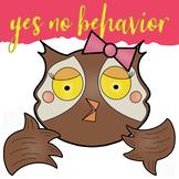 Lacey Walker Nonstop Talker Behavior Clip Art
