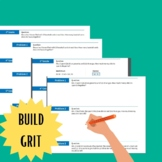 Ladder Word Problems Bundle